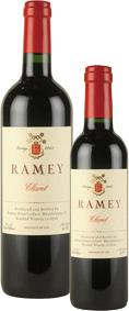 "Ramey レイミー (continued) RM16CRT ""Claret"" Napa Valley クラレットナパ ヴァレー 2016 7,100 12 52% Cabernet Sauvignon, 26% Merlot, 12% Malbec, 8% Syrah, 2% Petit Verdot Napa Valley "" North Coast (375ml) 2017 3,900 """