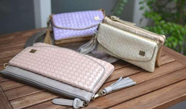Pearl black 10.Beige pink 40.Lemon 51.Lime 71.