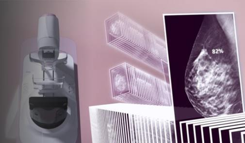 College of Radiology (ACR) と Breast Cancer Research Foundation (BCRF) そして GE Healthcare がパートナーシップを組み デンスブレストの受診者に対し