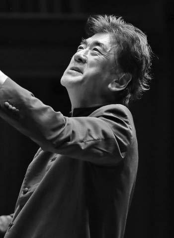 Artists Profile ctakashi Iijima 15 Yutaka Sado, conductor Yutaka Sado s successful fifth season as the Music Director of the Tonkunstler Orchestra has lead them to the extension of the contract to