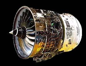 Trent 1000 Series (Turbofan) 2014