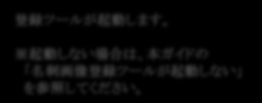登 録 方 法 Copyright(C)2013 Agilecore Co.,Ltd.All right reserved.