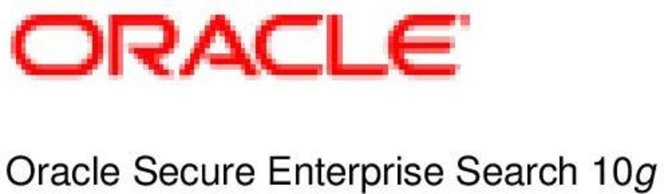 Headquarters 500 Oracle Parkway Redwood Shores, CA 94065 U.S.A. : : +1.650.