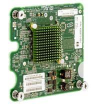 456972-B21 94,000 ( 98,700 ) 8Gb/s PCI Express Gen2 x4 Type 2 c3000/c7000 Fibre Channel SAN