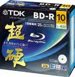 Blu-ray Disc TM BD-R 1