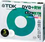 0 10 D+R85PWB10PS JAN 10 D+R85PWB10PS 4906933422529 24 DVD+RW 4.