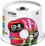 10 5mm CD-R80TX20CCN 4902030309480