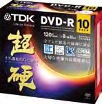 DVD -R DVD-R 1 1 1 16 倍速対応 DVD-R for General Ver.2.1 16X-SPEED DVD-R Revision 6.