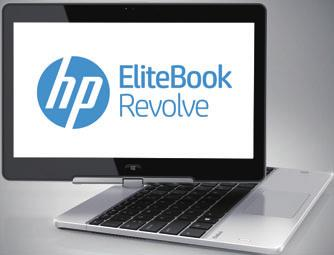 PC PC Ultrabook TM P.8-9 P.10-11 P.10-11 HP ElitePad 1000 G2 HP Pro Tablet 610 G1 HP EliteBook Revolve 810 G2 HP EliteBook Folio 1040 G1 OS Windows 8.1 Pro 64bit Windows 8.1 32bit Windows 8.