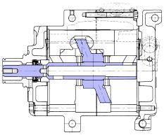 Example of Energy Efficiency Improvement: Compressor Rotary Valve