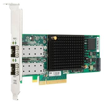 (CNA) PCI Express (CNA) P CN1000Q Dual Port Converged Network Adapter 10Gb CEE 2 BS668A 190,000 ( 199,500 ) PCI Express Gen2 x8 10Gb CEE (SFP+) P CN1000E Dual Port Converged Network Adaptor 10Gb CEE