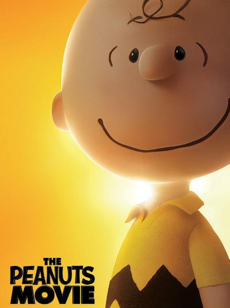 MOVIES HOLLYWOOD MOVIES THE PEANUTS MOVIE WAR DOGS Genre: Animation/Family Runtime: 87 minutes Rating: G Director: