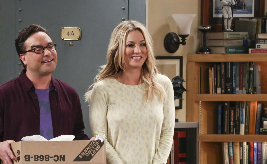 TV SH WS COMEDY THE BIG BANG THEORY Runtime: 30 minutes Episodes: S10 Ep 1-24 Cast: Johnny Galecki, Jim Parsons,