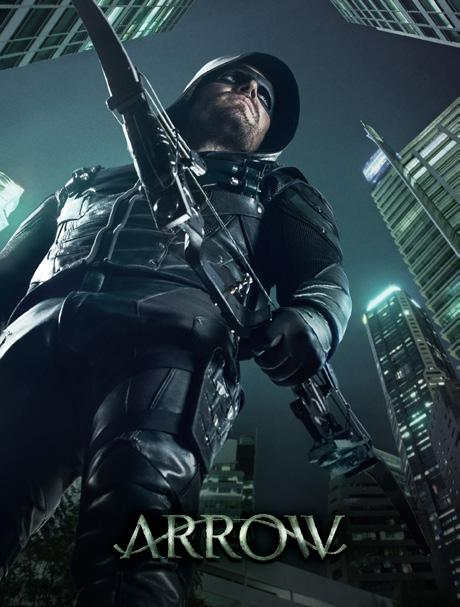 TV SH WS DRAMA ARROW EMPIRE Runtime: 60 minutes Episodes: S5 Ep 1-13 Cast: Stephen Amell, David Ramsey,