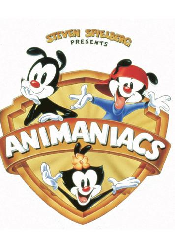 TV SH WS YOUNG ONES ANIMANIACS THE LOONEY TUNES SHOW Runtime: 45 minutes Episodes: