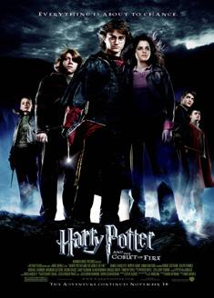 And The Prisoner Of Azkaban Harry Potter And The Goblet Of Fire Harry Potter