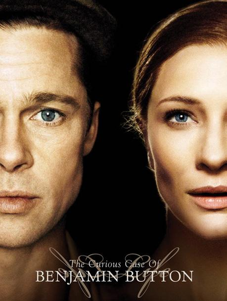 THE CURIOUS CASE OF BENJAMIN BUTTON THE MARTIAN Genre: Drama/Romance Runtime: 167 minutes