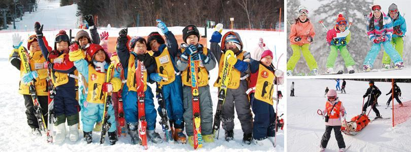 LIF T T ICKET PRICE TYPES OF LIFT TICKETS ADULT CHILD SENIOR NOTES 1 Day Ticket (Dec. 10 - Mar. 26) 5,500 FREE 4,900 1 Day Ticket (Nov. 26 - Dec. 9, 2016 and Mar.