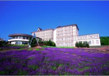 New Furano Prince Hotel 407 Rooms