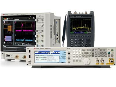 Keysight Software Manager