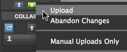 Upload Ruler Changes Upload Track Changes Upload Ruler Changes Upload Upload Ruler Changes