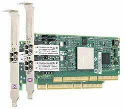 /133MHz PCI-X OS Windows 2000 SP4 Server/Advanced Server Windows Server 2003 2Gb FC A7387A 288,000 ( 302,400 ) 64 /133MHz PCI-X 400MB/s 2 2 OS Windows 2000 SP4