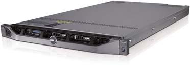 Information Topic Standard 3 Dell PowerEdge R610 Professional3 & Advance 3 Dell PowerEdge R710 Standard 3 Standard