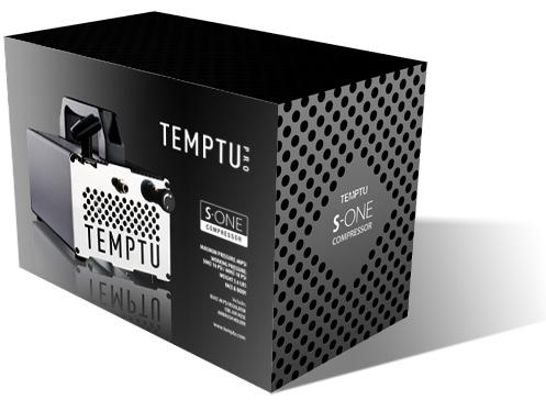 AIRBRUSH TOOLS AB EQUIPMENT TEMPTU PRO offers a variety of aribrushing equipment to fit every artists need. In addition to our own TEMPTU PRO line we also offer a selection of Sparmax products.