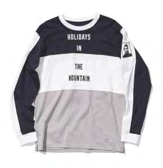 9c7f8f94a BEAMS COLOR White/Navy PRICE 7,900+Tax by BEAMS 5.