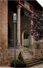 Pole-top Light Source / RESIDENZA RE RE2