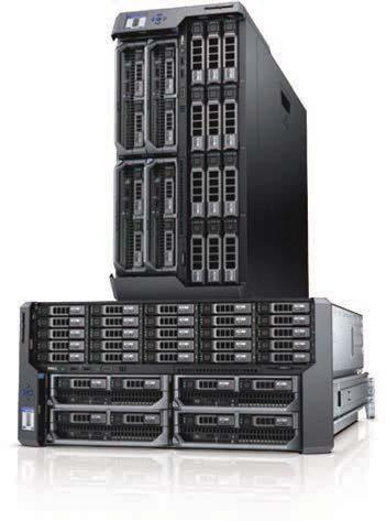 Future-Ready Enterprise IT IT IT / VDI UC&CBYOD Future-Ready